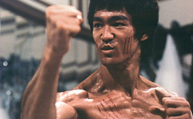 Happy Birthday, Bruce Lee!