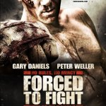 Forced to Fight DVD cover