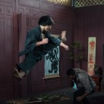 Crouching Tiger, Flying Dragon!Crouching Tiger, Flying Dragon!