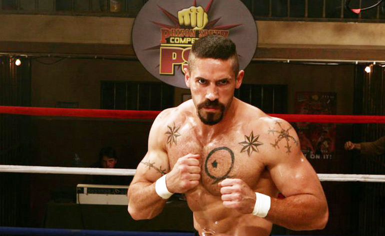 Interview with Scott Adkins, Part 1