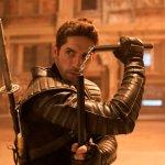 Scott in Ninja