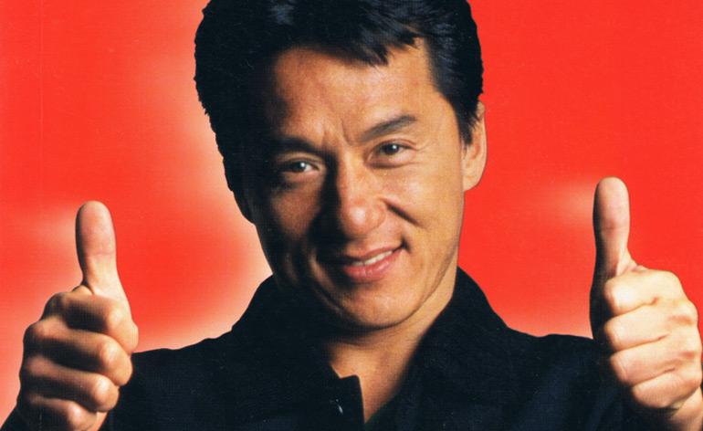 I Am Jackie Chan