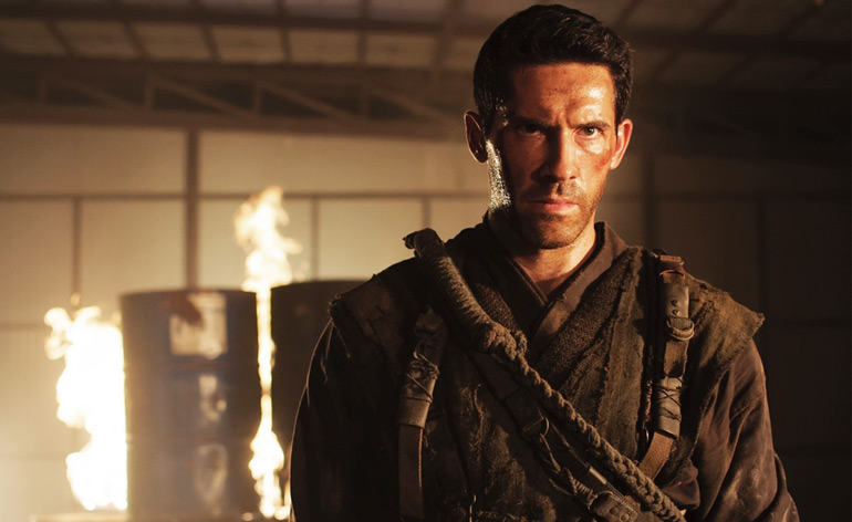 Interview with Scott Adkins, Part 2