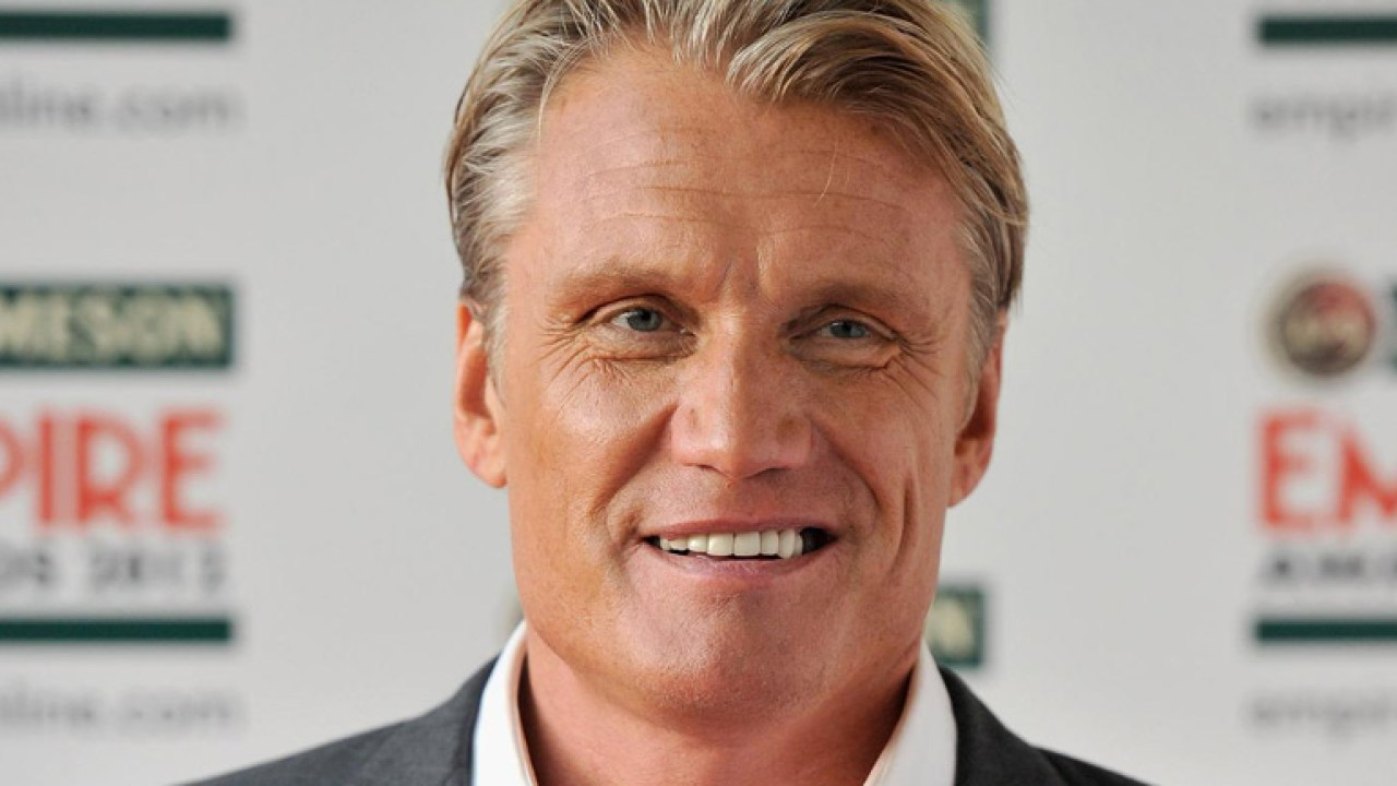 dolph lundgren real height