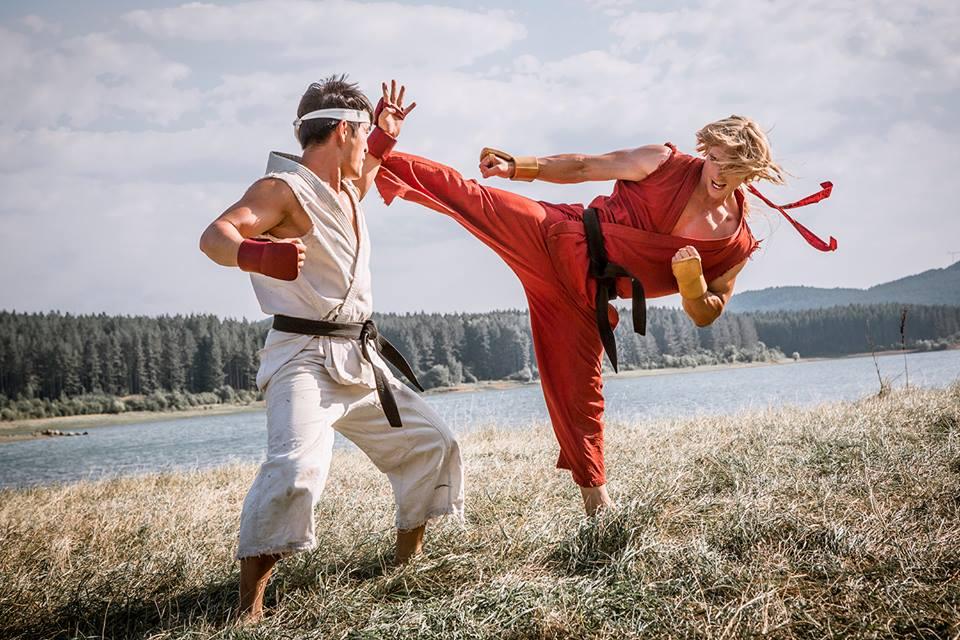 Street Fighter: Assassin's Fist image