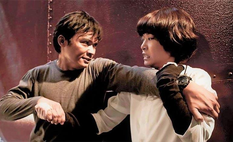 Tom Yum Goong 2 (2013) - Kung Fu Kingdom