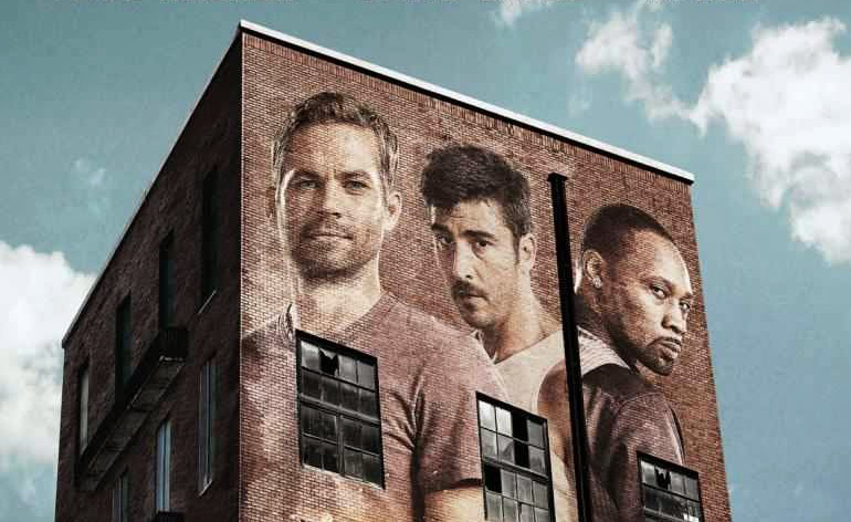 Cool New Trailer For Brick Mansions