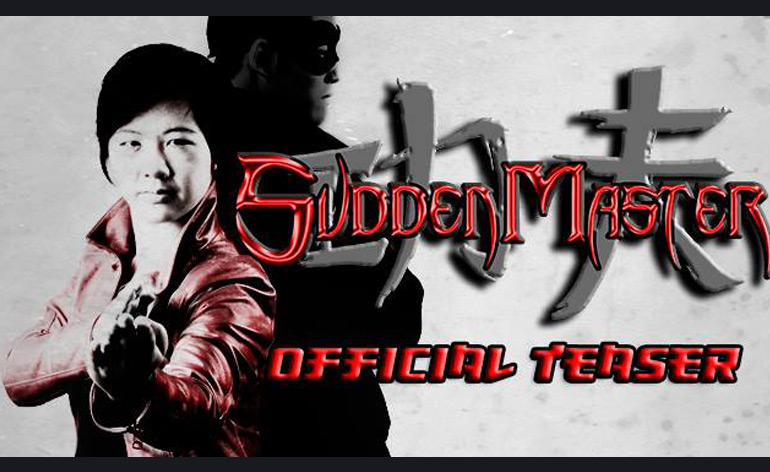 """Sudden Master"" series coming to YouTube!"
