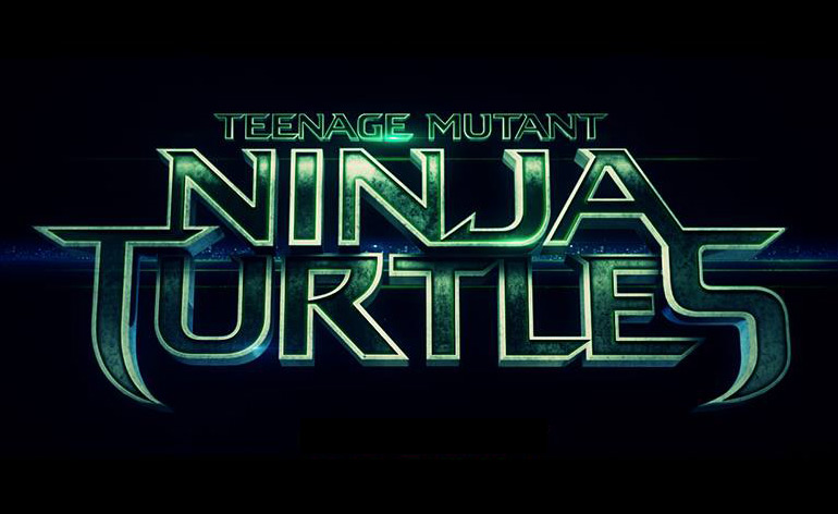 Ninja Turtles are back!