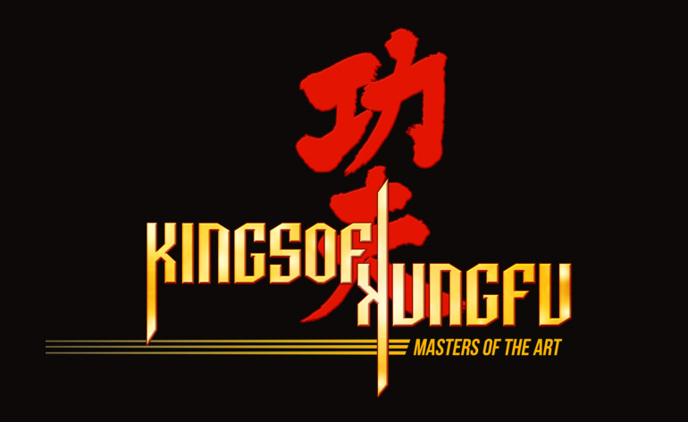 Kings of Kung Fu game launches Kickstarter!