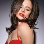 Cecily Fay (lady in red!)