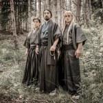 Ryu, Gouken and Ken