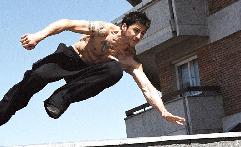 District 13 (2004) - Kung-Fu Kingdom