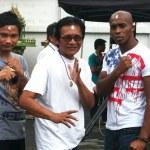 Fight Bros!