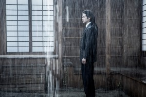 Shogen as young Gouki in SFAF (downpour)