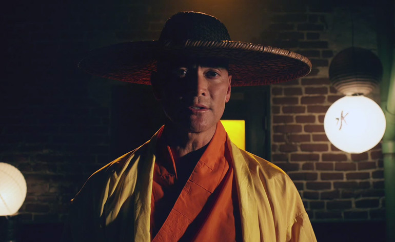Mortal Kombat: Legacy II coming to Blu-ray!