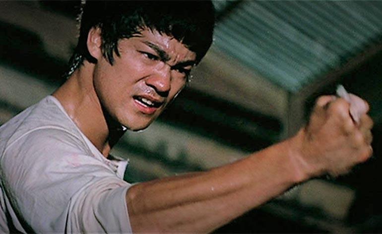 The Big Boss (1971) - Kung Fu Kingdom