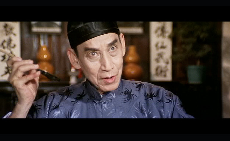 Kwan Tak-hing