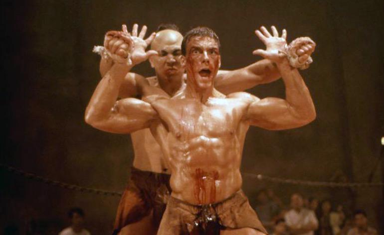Van Damme to join Kickboxer reboot!