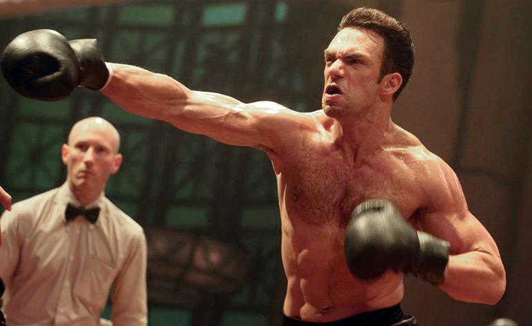 Darren Shahlavi joins Kickboxer reboot!