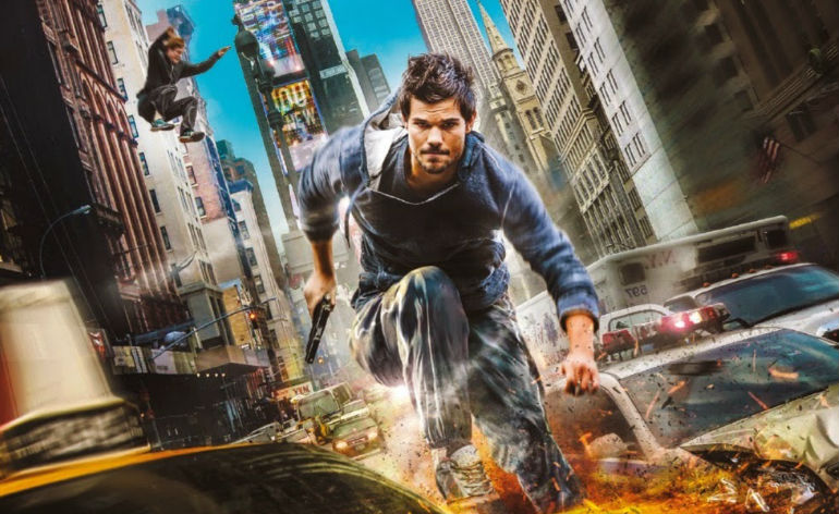 Tracers trailer released online!