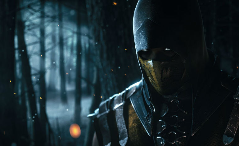 2015 Mortal Kombat news!