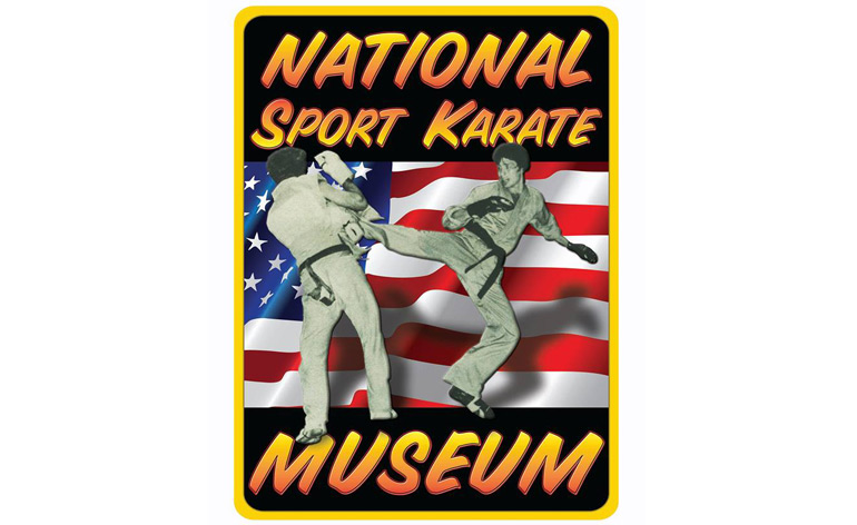 Sport Karate Museum seeks support!