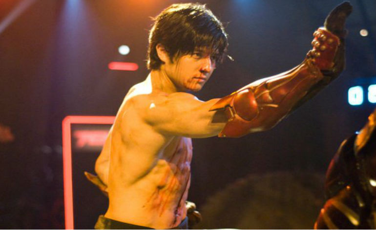Jon Foo takes lead in Rush Hour TV series!