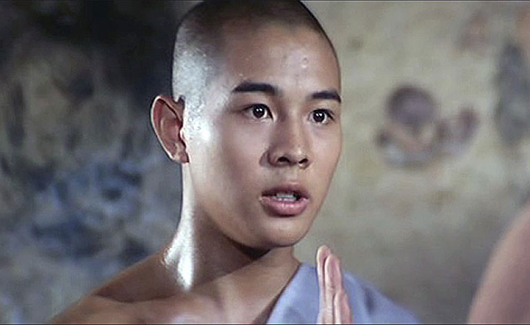 The Shaolin Temple (1982) - Kung-Fu Kingdom