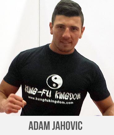 Adam-Jahovic