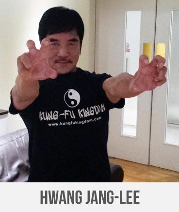 Hwang-Jang-lee