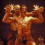 JCVD as Kurt Sloane fights back in Kickboxer