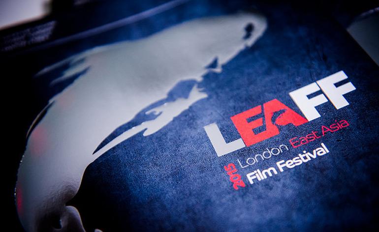 London East Asia Film Festival
