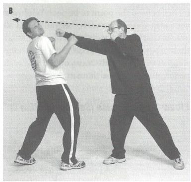Nice punch!