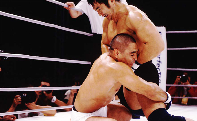 Choke (1999)