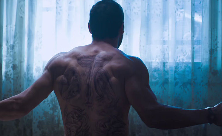 Best Martial Arts Movies of 2015!