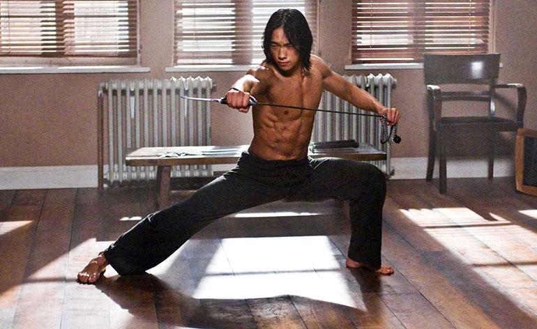 ninja assassin hd movie free download