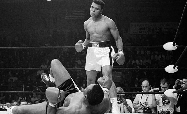 I am The Greatest: Muhammad Ali at The O2