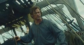 Chris takes control as Owen Chase