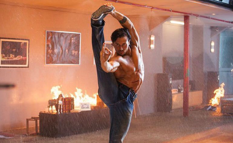 Baaghi sequel in the works - Kung-fu Kingdom