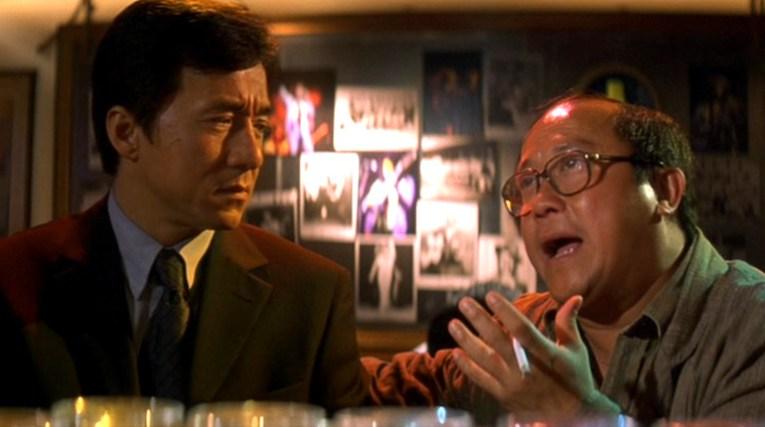 Eric Tsang is good value as Many Liu