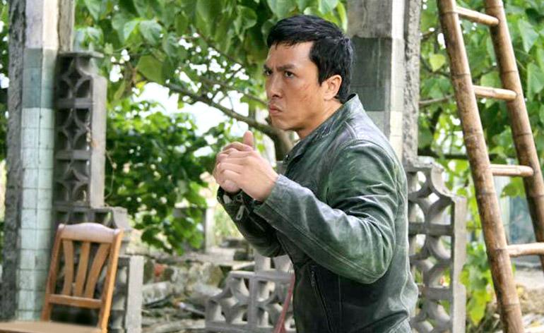 Top 10 Donnie Yen Movie Fight Scenes! - Kung-Fu Kingdom