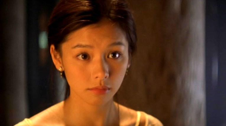 Vivian Hsu plays Yong