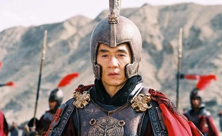 The Myth - Kung-Fu Kingdom