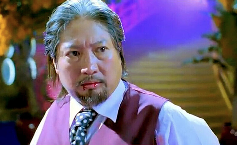 Top 10 Sammo Hung Movies!