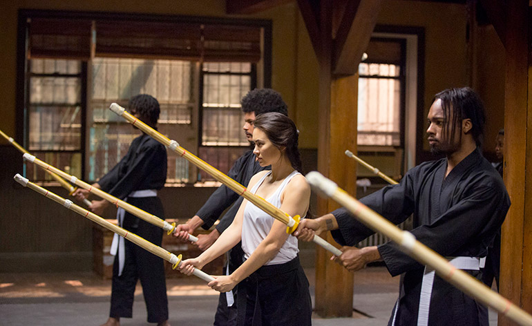 Iron Fist: Season One – First Impressions - Kung Fu Kingdom