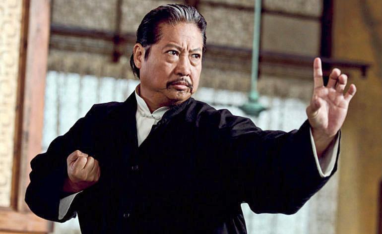 Sammo Hung announces Return of the Lucky Stars! - Kung Fu Kingdom