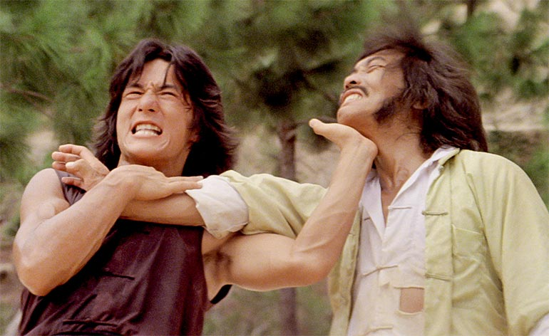 Drunken Master HD Version (2017)