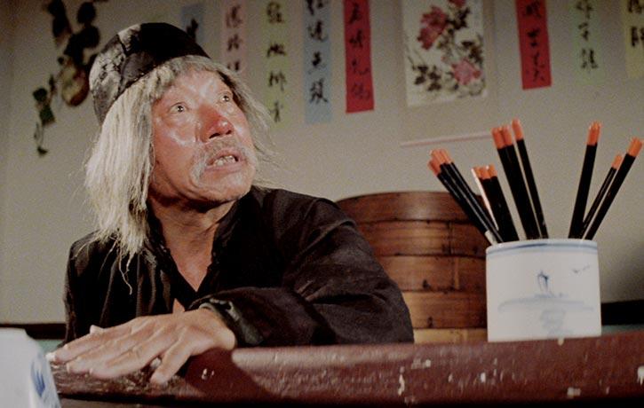 Yuen Siu-tien is Beggar So