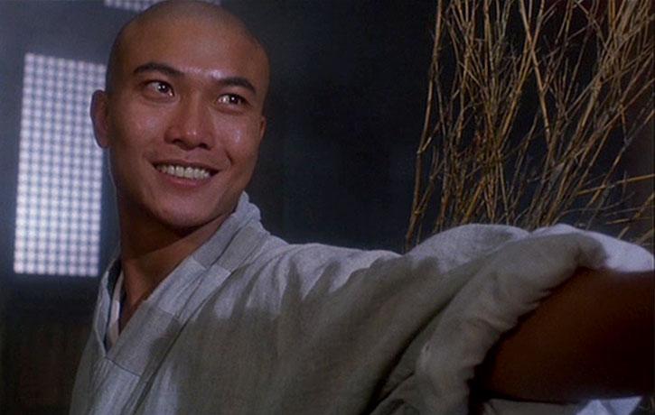Chin Siu-ho stars as Dong Tian-biao